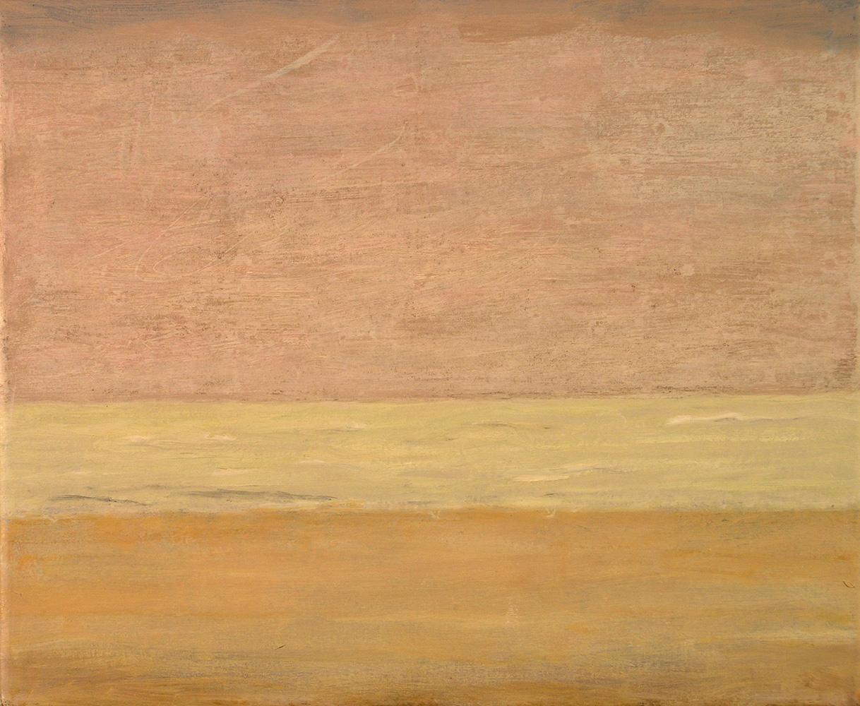 Painting John Dougill
